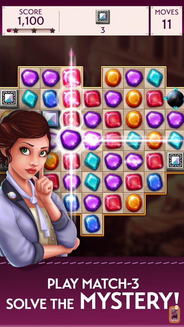 Screenshot - Mystery Match