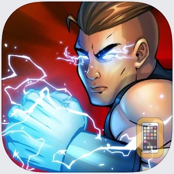 Super Power FX - Superheroes by Kujo Inc. (Universal)