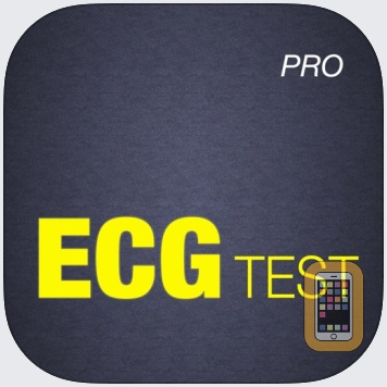 ECG Test Pro by WMS, Inc (Universal)