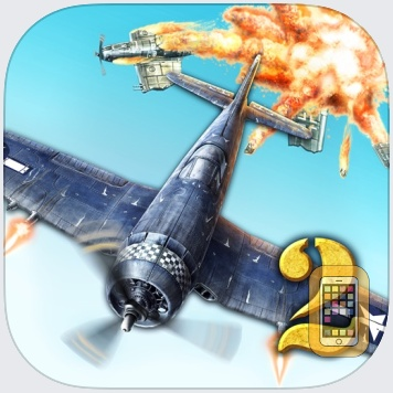 AirAttack 2 by Art In Games (Universal)