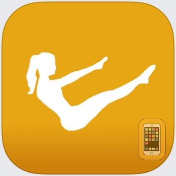 A Lot of Pilates by A Lot of Pilates, LLC (Universal)