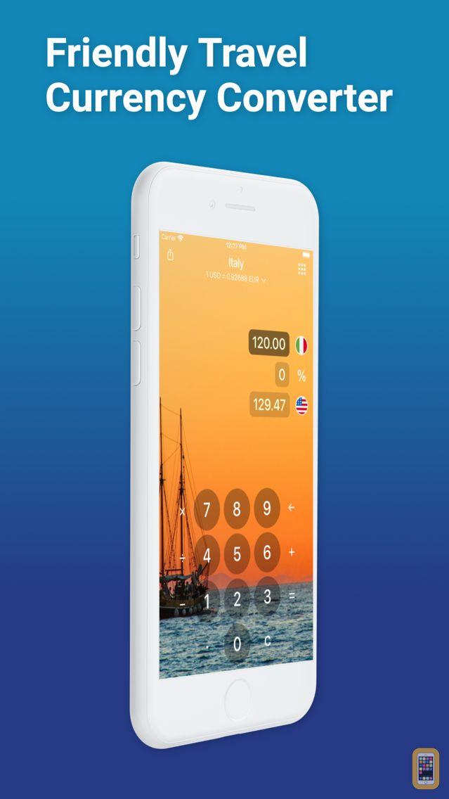 Screenshot - Money Converter+