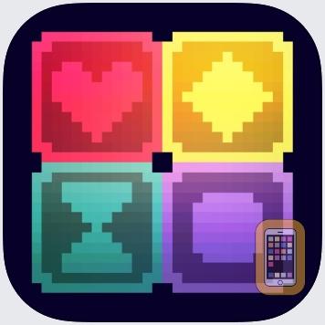 GlowGrid by Zut Games Ltd (Universal)