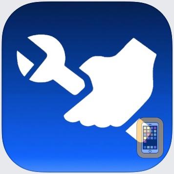 Service Tech Work Orders Plus by JZ Mobile LLC (Universal)
