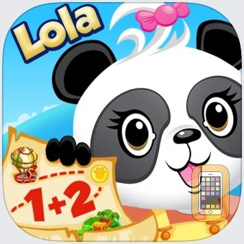 Lola's World - Get School Ready by BeiZ (Universal)