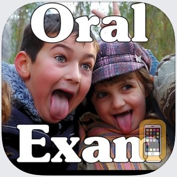 Oral-Peripheral Examination by Glenn Bennett (iPad)