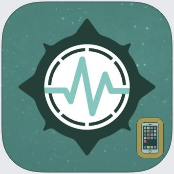 Choice Compass by Mossbridge Institute, LLC (iPhone)