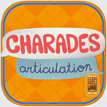 Charades Articulation by Erik X. Raj (Universal)