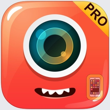 Epica Pro - Epic camera by Jun Luo (Universal)