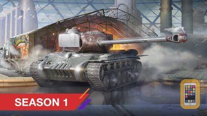 Screenshot - World of Tanks Blitz MMO