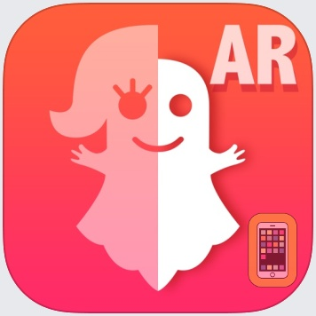Ghost Lens AR Fun Movie Maker by Chi zhang (Universal)