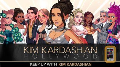 Screenshot - Kim Kardashian: Hollywood