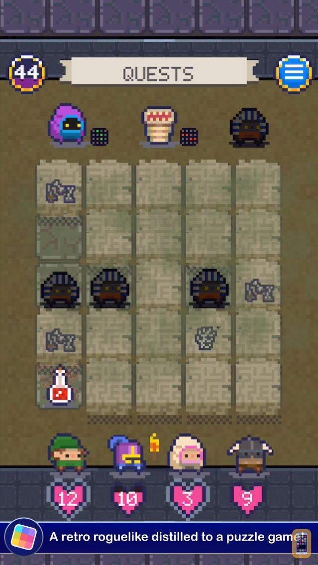 Screenshot - Tales of the Adventure Company