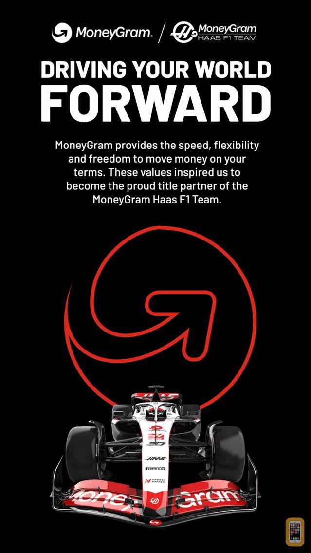Screenshot - MoneyGram