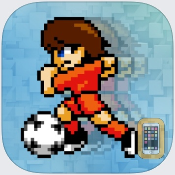 Pixel Cup Soccer by ODT S.A. (Universal)