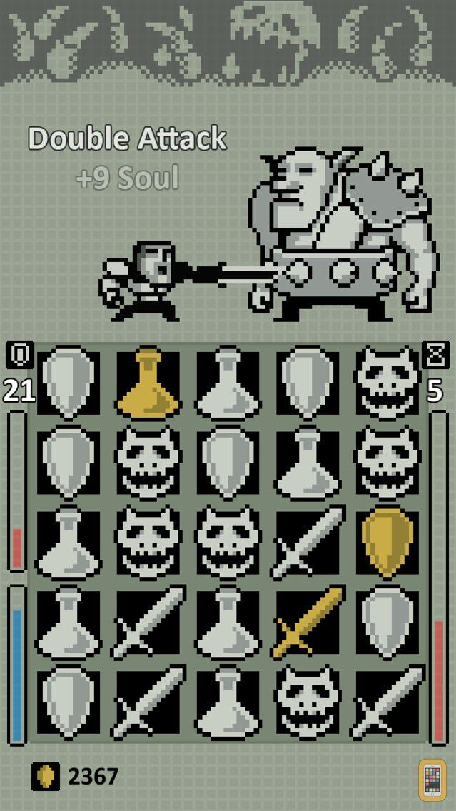 Screenshot - Devil Shard