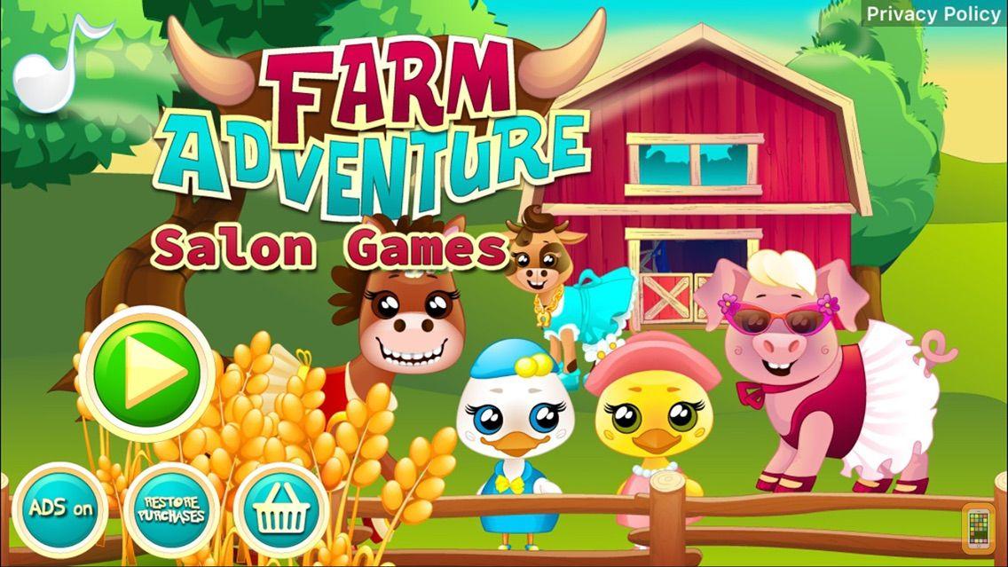 Screenshot - Farm Adventure!