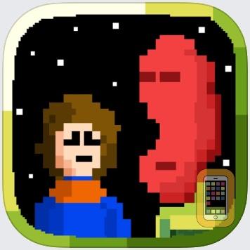 Bik - A Space Adventure by Zotnip (Universal)