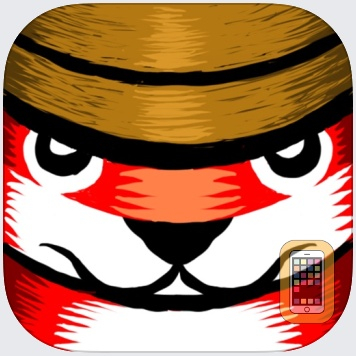 SquirrelWarz by Igor's Software Labs LLC (Universal)