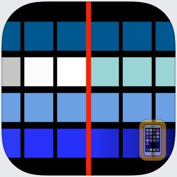iCSC: Clear Sky Chart Viewer by Random Widgets Inc. (iPhone)