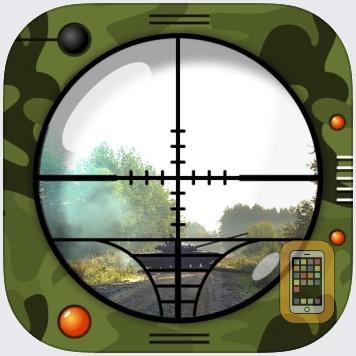 Range Finder Tool by Natalia Gavrylova (Universal)