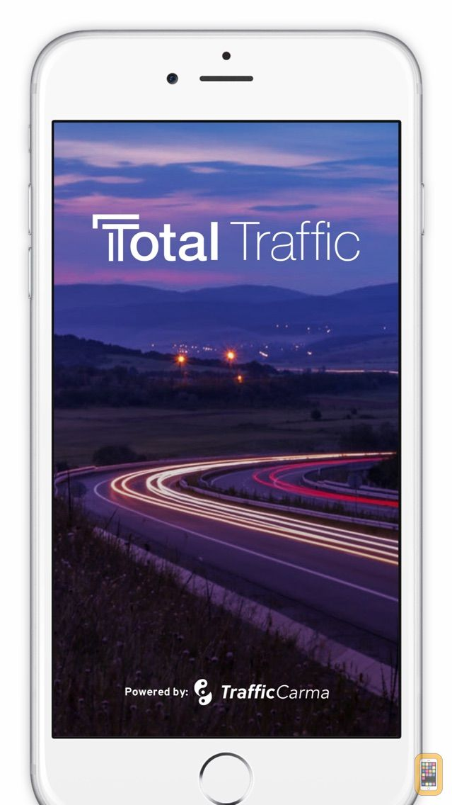 Screenshot - Total Traffic