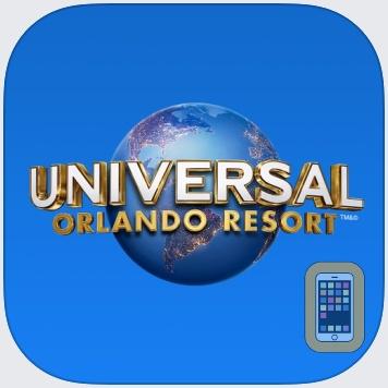 Universal Orlando Resort™ by NBCUniversal Media, LLC (iPhone)