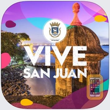 Vive San Juan by Contactica (Universal)