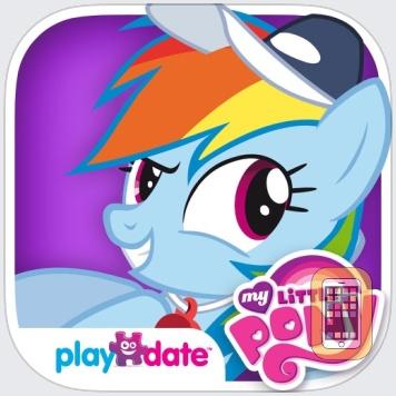 My Little Pony: Best Pet by PlayDate Digital (Universal)