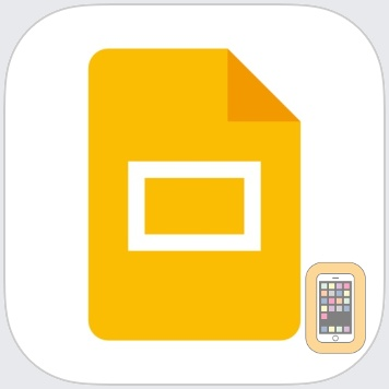 Google Slides by Google, Inc. (Universal)