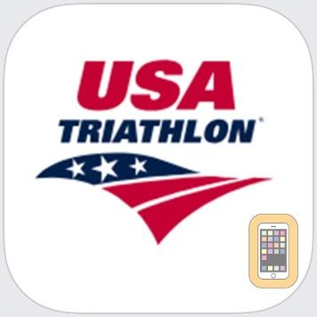 USAT Membership Card by USA Triathlon (Universal)