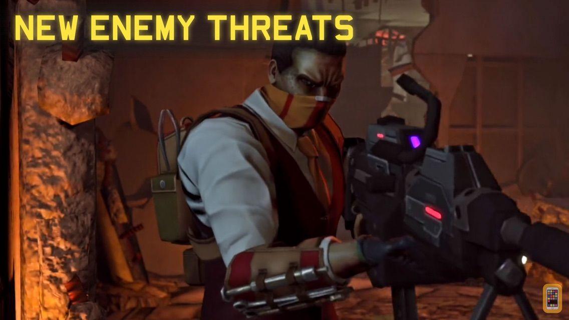 Screenshot - XCOM®: Enemy Within