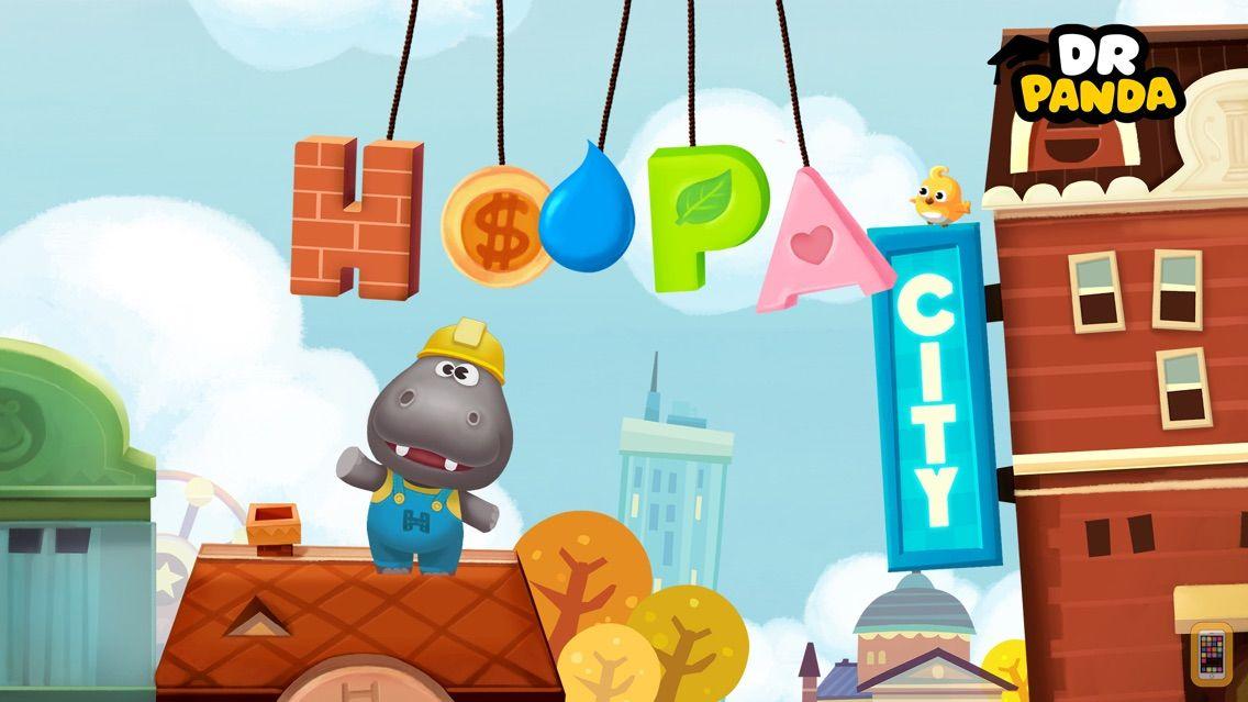 Screenshot - Hoopa City