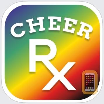 Cheer Rx by bfac, LLC (Universal)