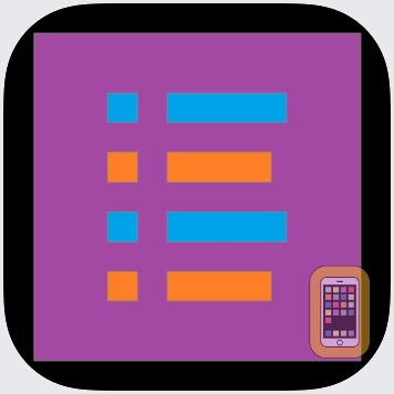 Truth Table Builder by Ketan Appa (Universal)