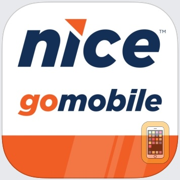 NICE gomobile by Transdev Services, Inc. (iPhone)