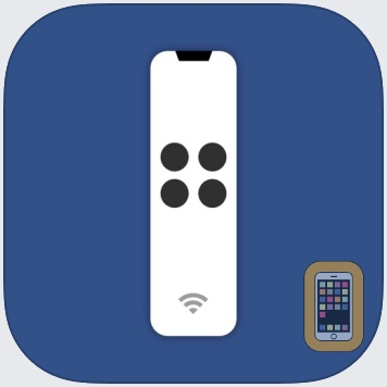 Remote, Keyboard & Mouse [Pro] by Evgeny Cherpak (Universal)