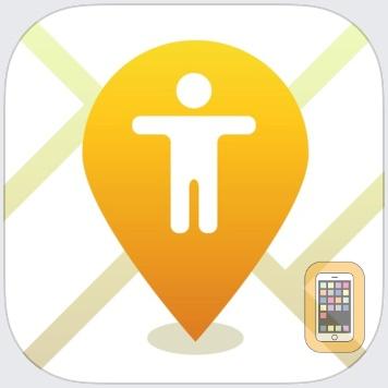 iMapp - Find my Phone, Friends by UNITED WIRELESS TECHNOLOGIES (Universal)