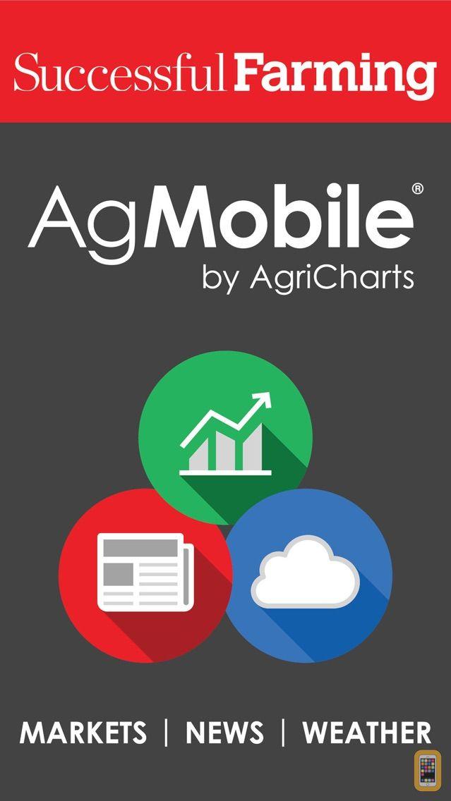 Screenshot - AgMobile