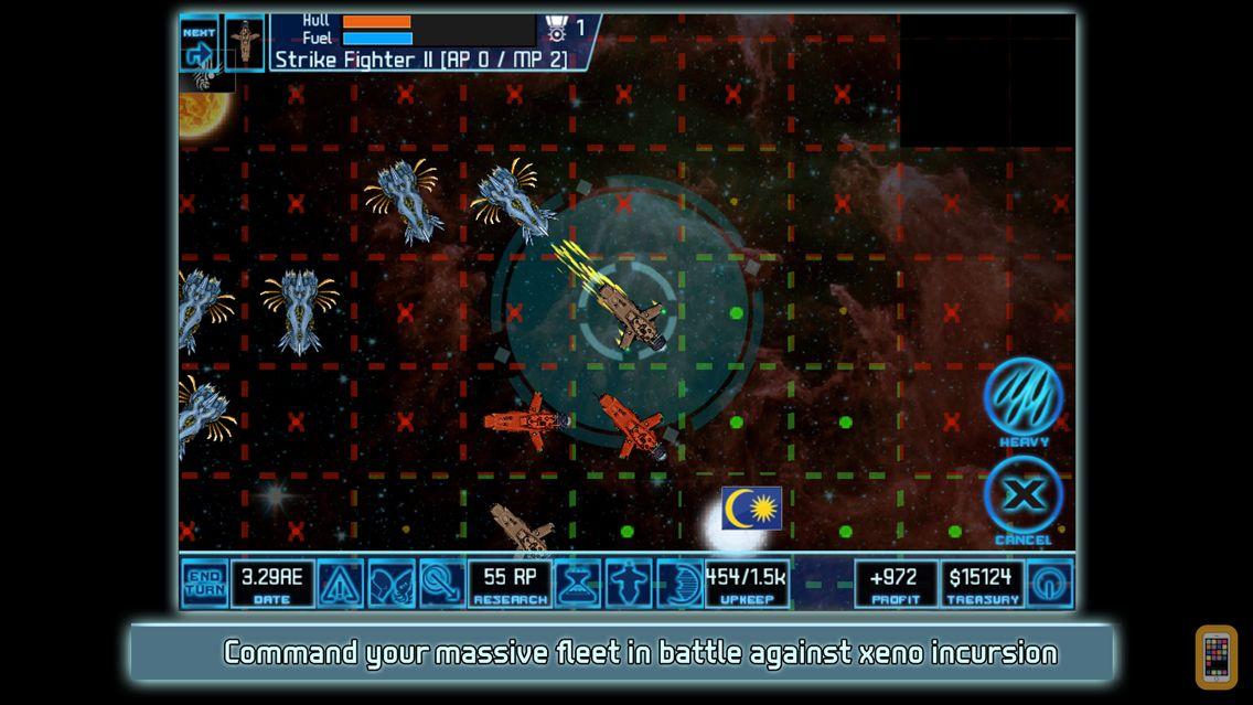Screenshot - Star Traders 4X Empires Elite