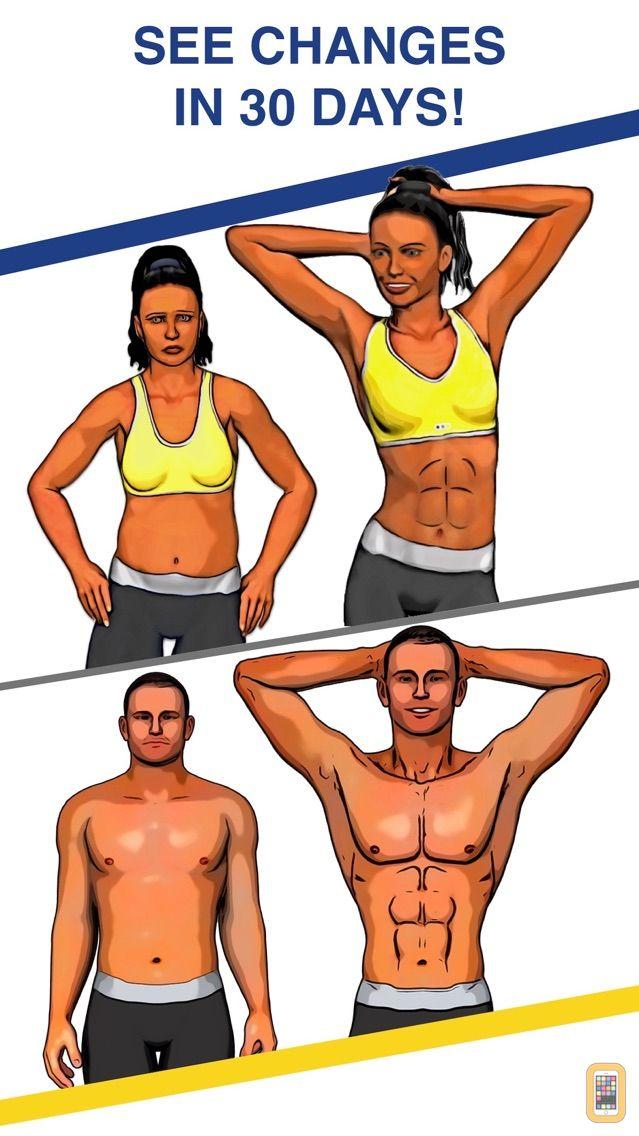 Screenshot - Leg workouts - Lower Body