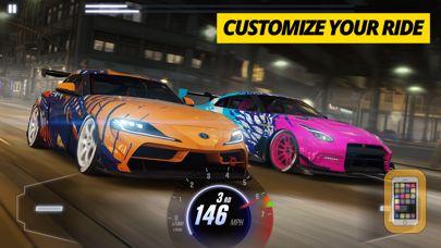 Screenshot - CSR Racing 2 - #1 Racing Games