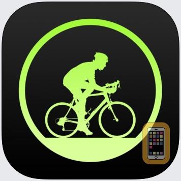 GPS Bike Ride Tracker by Vima by 30 South LLC (iPhone)