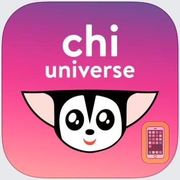 chi flow  phreeze yoga game for ipad  app info  stats