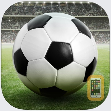 Soccer WallPapers & Themes by Razi Haleem (iPhone)
