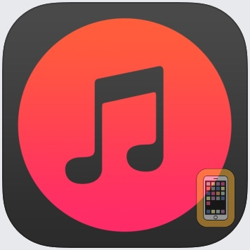 My Music - Your list of favorite artists, and bands. by Nick Fanger (iPhone)