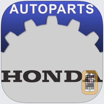 Autoparts for Honda by Andrey Ivanchenko (Universal)