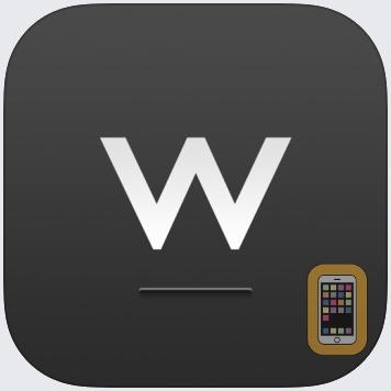 iWriter Pro by Serpensoft Group (Universal)