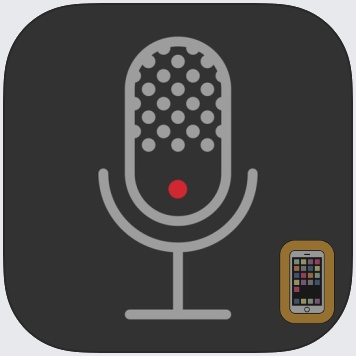 Awesome Voice Recorder PRO AVR by Newkline Co., Ltd. (Universal)