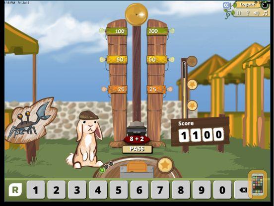 Screenshot - Reflex Student